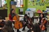 Instrumentles cello