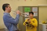 Instrumentles trompet